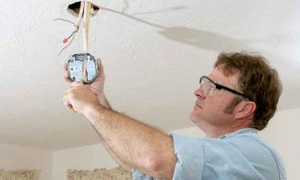 Installation-of-Ceiling-Fan